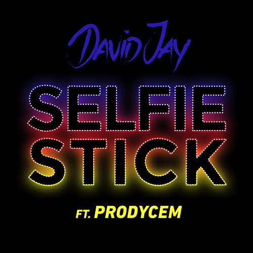 Selfie Stick de David Jay