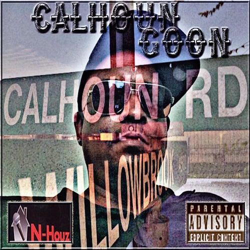 #CalhounGoon by Steven