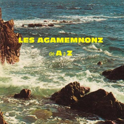 De A à Z by Les Agamemnonz