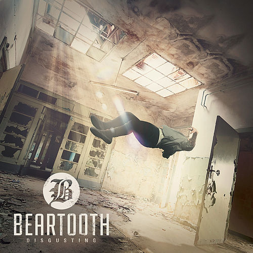 Disgusting (Deluxe Edition) von Beartooth