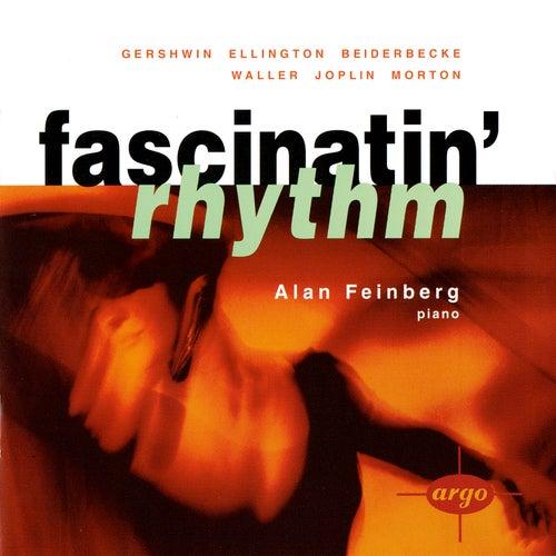 Fascinatin' Rhythm de Alan Feinberg