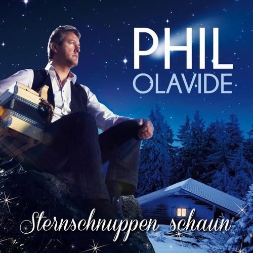 Sternschnuppen schaun by Phil Olavide