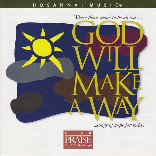God Will Make A Way von Don Moen
