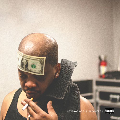 Revenge Of The Dreamers II de Dreamville & J. Cole