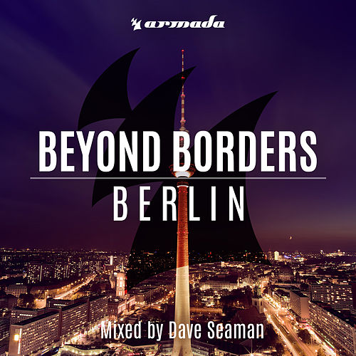 Beyond Borders: Berlin de Various Artists