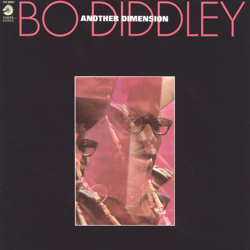 Another Dimension de Bo Diddley