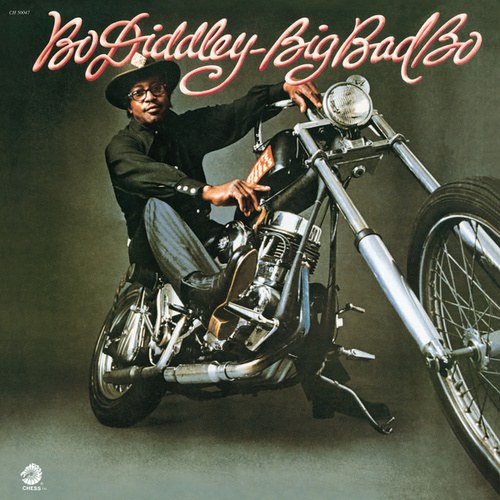 Big Bad Bo de Bo Diddley