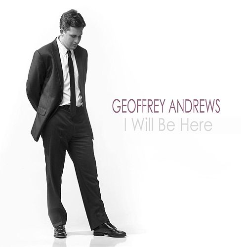 I Will Be Here (feat. Lauren Daigle) by Geoffrey Andrews