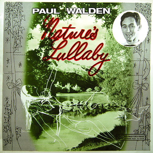 Nature's Lullaby by Paul Walden