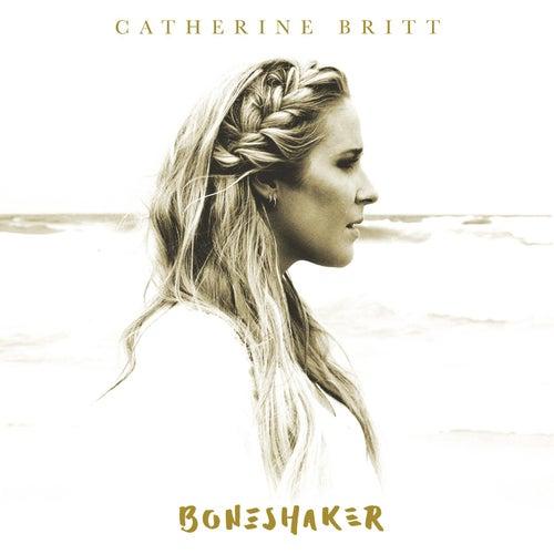Boneshaker de Catherine Britt