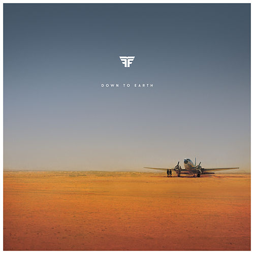 Down To Earth von Flight Facilities