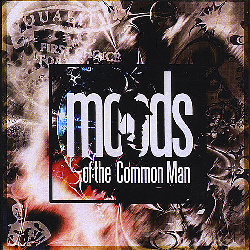 Moods of the Common Man by John Mcgrath