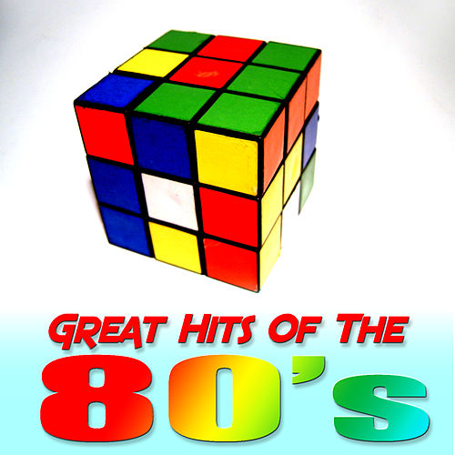 Great  Hits Of The 80's de Various Artists