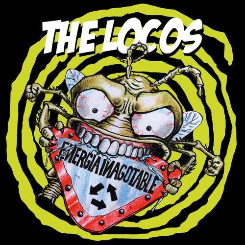 Energía Inagotable by The Locos