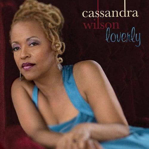 Loverly von Cassandra Wilson