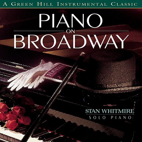Piano On Broadway by Stan Whitmire