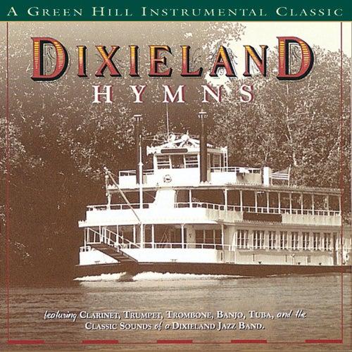 Dixieland Hymns de Sam Levine
