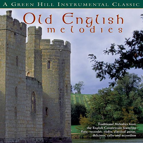 Old English Melodies by Craig Duncan