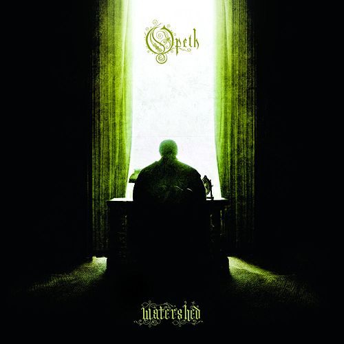Watershed by Opeth