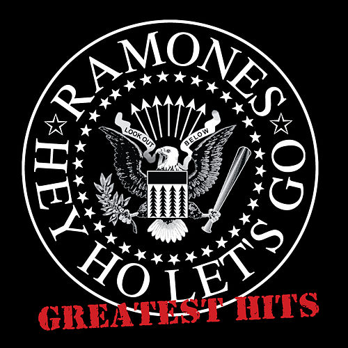 Greatest Hits de The Ramones