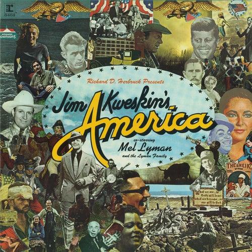 America de Jim Kweskin