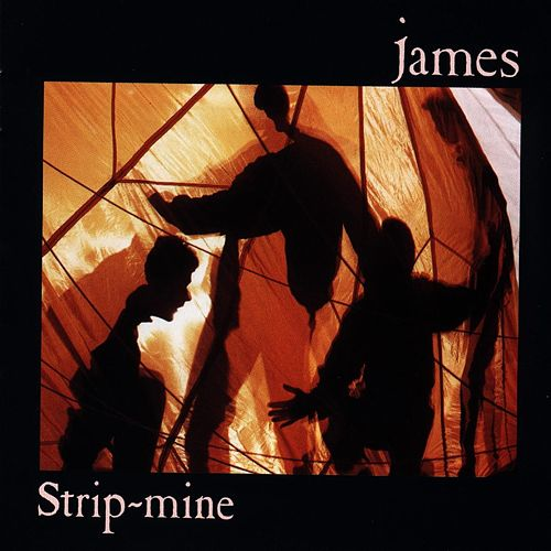 Strip-Mine de James