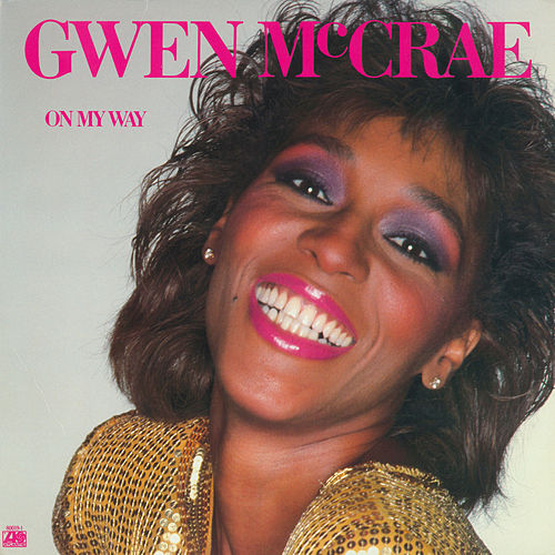 On My Way de Gwen McCrae