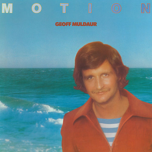 Motion by Geoff Muldaur