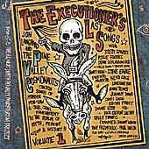 The Executioner's Last Songs de Various Artists