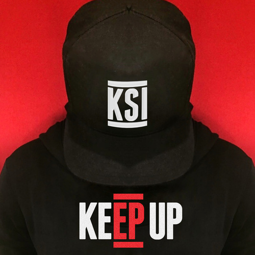 Keep Up by KSI