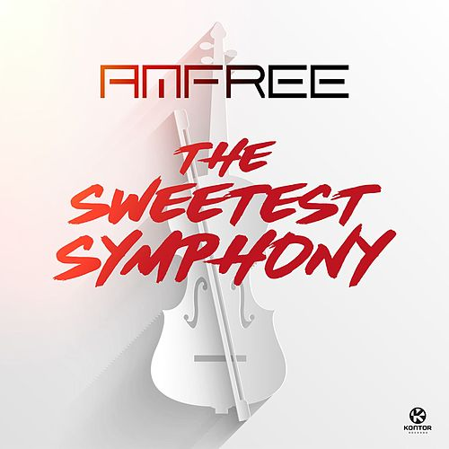The Sweetest Symphony by Amfree