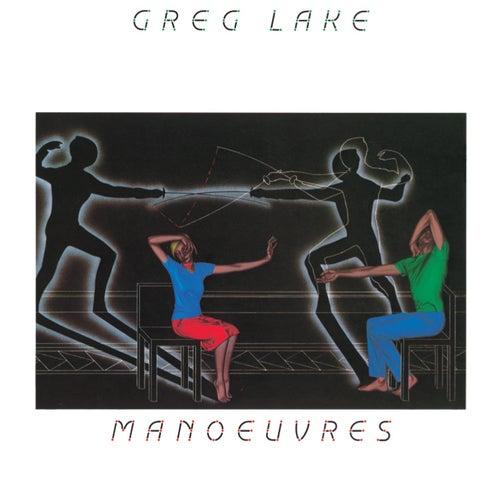 Manoeuvres de Greg Lake