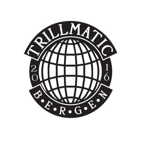 Trillmatic 2016 (feat. Blvck O) von Kream