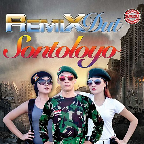 Remix Dut Sontoloyo by Various Artists