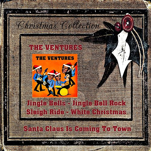 Christmas Collection de The Ventures