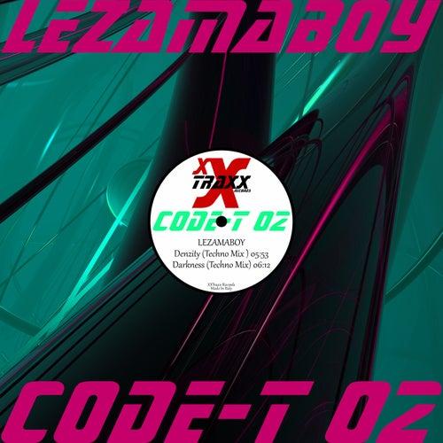 Code-T 02 by Lezamaboy