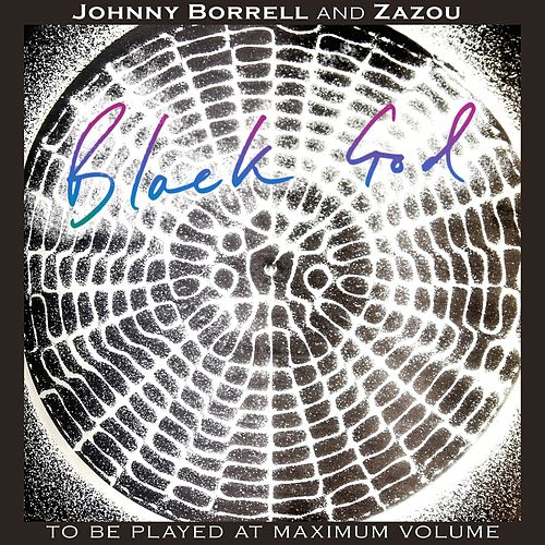 Black God by Johnny Borrell and Zazou