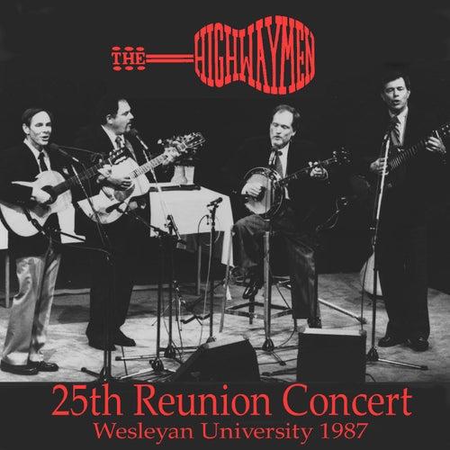 25th Reunion Concert de The Highwaymen