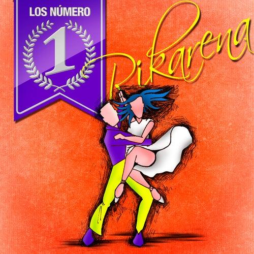 Los Numero 1 de Rikarena