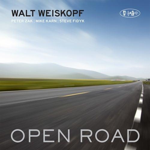 Open Road by Walt Weiskopf