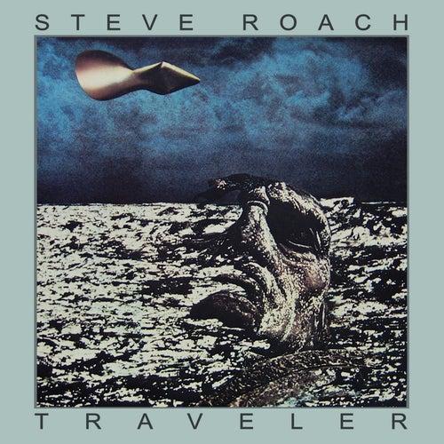 Traveler by Steve Roach