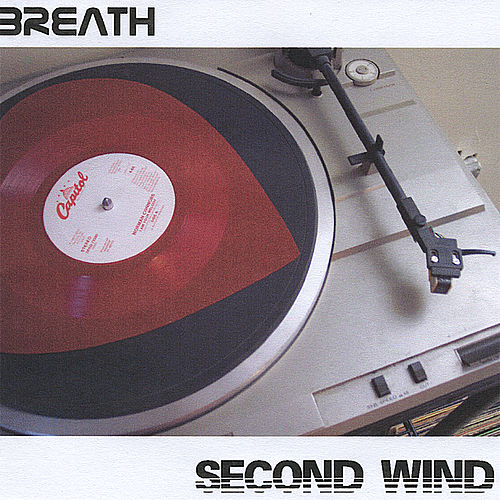Second Wind by breath