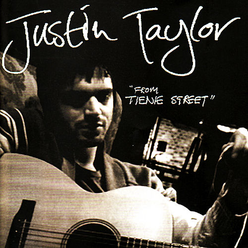 From Tienie Street by Justin Taylor