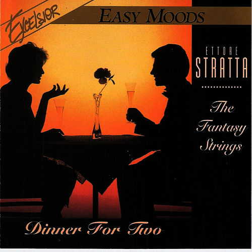 Dinner for Two by The Fantasy Strings