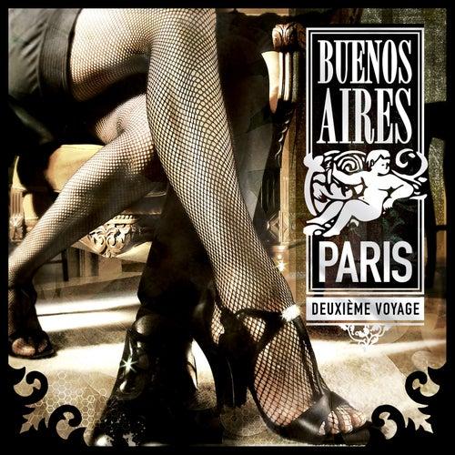 Buenos Aires - Paris (Deuxieme Voyage) - Vol. 2 (Digital Only) de Various Artists