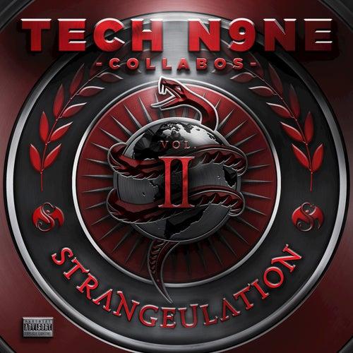 Strangeulation, Vol. II (Deluxe Edition) von Various Artists