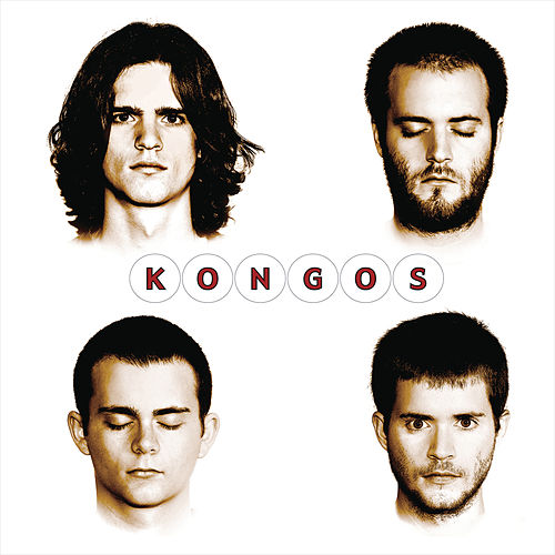 Kongos by Kongos