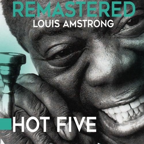 Hot Five von Louis Amstrong