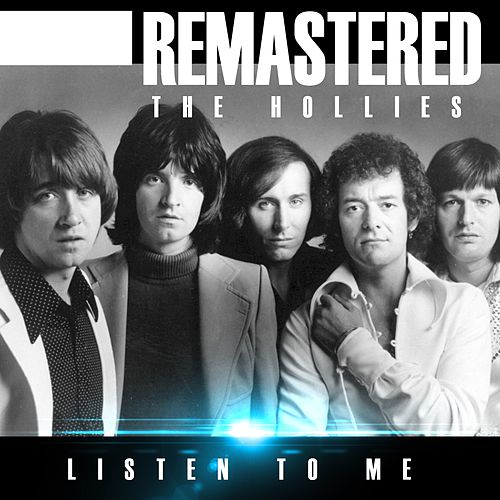 Listen to Me de The Hollies
