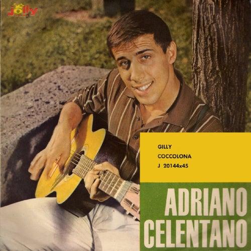 Gilly - Coccolona (feat. Anita Traversi) by Adriano Celentano